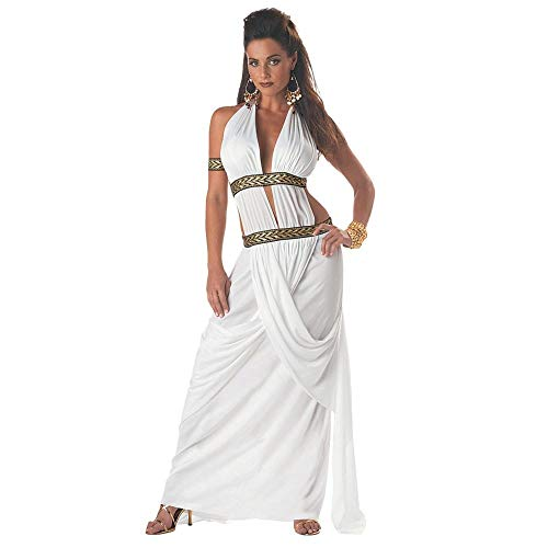 Spartan Queen Adult Costume - Medium]()