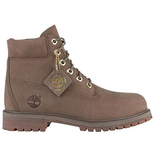 Timberland Infants 6 Inch Premium (Timberland Infant Boots)