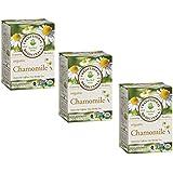 Traditional Medicinal's Chamomile Tea (3x16 bag)