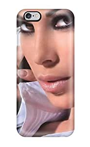 Fashion OeOxVDS1261TElan Case Cover For Iphone 6 Plus(aida Yespica Italian Tv Celebrity)