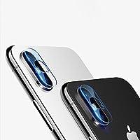Ally İphone X Xs, Xs Max Kamera Koruma Kırılmaz Cam Koruyucu RZ