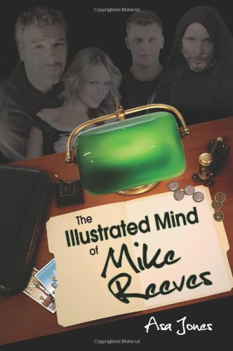 The Illustrated Mind of Mike Reeves ebook