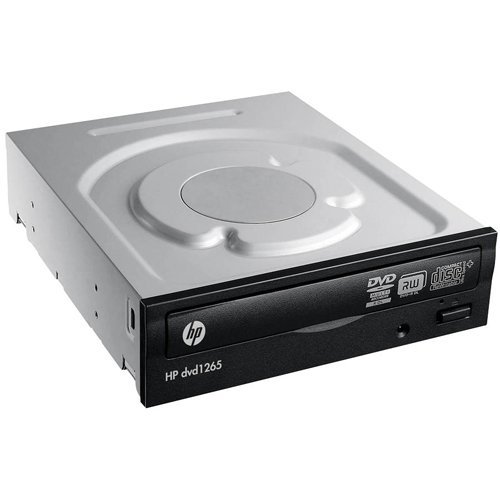 HP DVD1265I WINDOWS 7 64 DRIVER