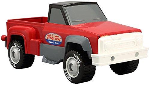 Tonka Retro Classic Steel Pick - Pickup Truck Tonka