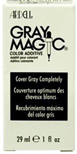 悪因子リダクター解釈的Ardell グレイマジックの色添加剤、1オズ(5パック) 5パック