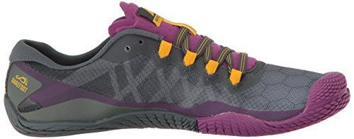 Merrell Damen Vapour Glove 3 Trail Runner Turbulenz