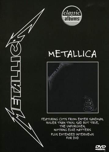 Classic Albums – Metallica: Metallica