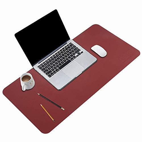 BUBM Desk Pad Office Desktop Protector 31.5