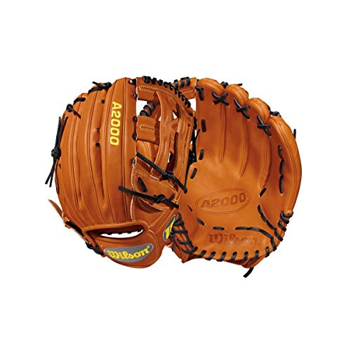 """Wilson - A2000 1799 Outfield Glove - 12.75"""" (Right-Hand-Thrower) for sale  Delivered anywhere in USA"""
