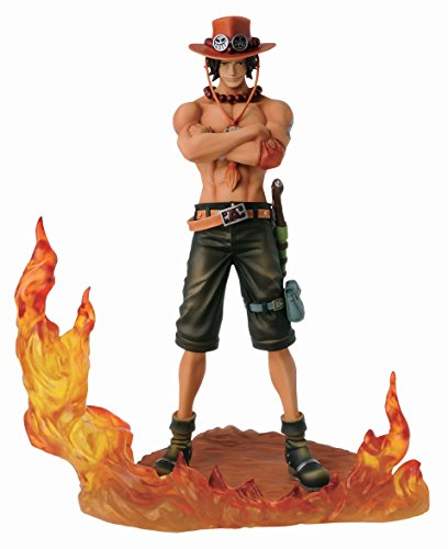 Banpresto 6 7 Inch Portgas Figure Brotherhood