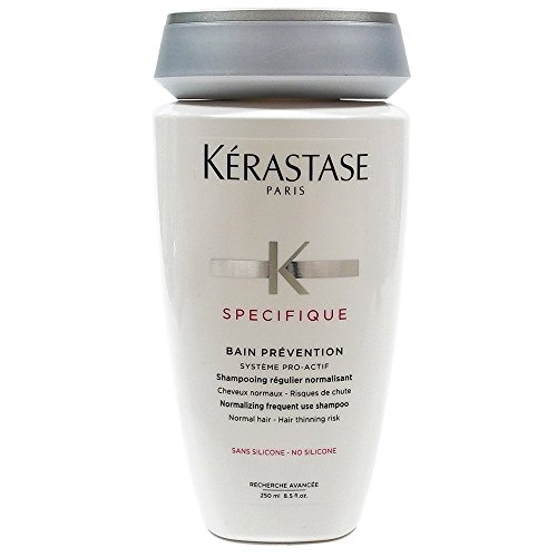 Kerastase by kerastase resistance bain prevention gl for Kerastase bain miroir reviews