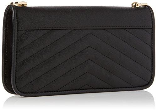 Black Valsecca Women's Black Aldo wallet T1Fwxfqt
