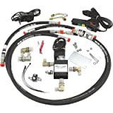 (US) Mile Marker Hydraulic Winch Adapter Kit - For All Hummer H1 Models, Model# 34-5010-17
