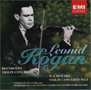 ベートーヴェン:VN協奏曲