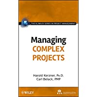 Managing Complex Projects: 8