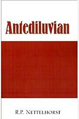 Antediluvian Paperback