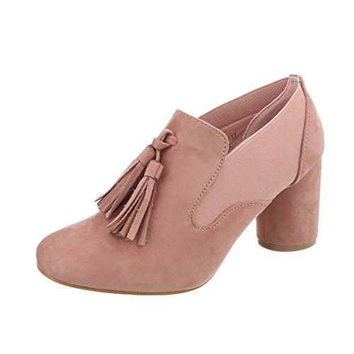 Botas Mini mujer para tac Zapatos Enq1vRy