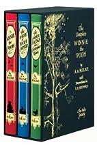 Winnie-the-pooh Folio Society by A. A. Milne