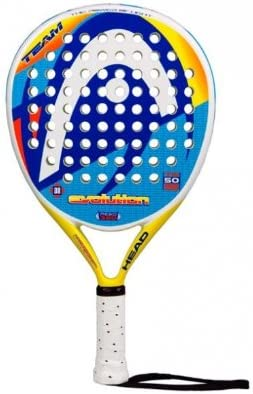 Head Evolution Team - Raqueta de pádel: Amazon.es: Deportes y aire ...