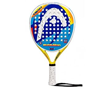 Head Evolution Team - Raqueta de pádel: Amazon.es: Deportes ...