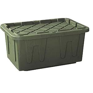 Durabilt Tough Storage Tote - 1 Each