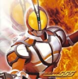 MASKED RIDER 555-SONG COLLECTIONS