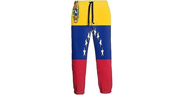 Emild Pantalones de chándal para Hombre Pantalón de chándal Suave ...