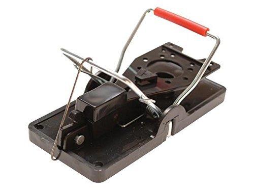 Rentokil Advanced Mouse Trap Twin Pack