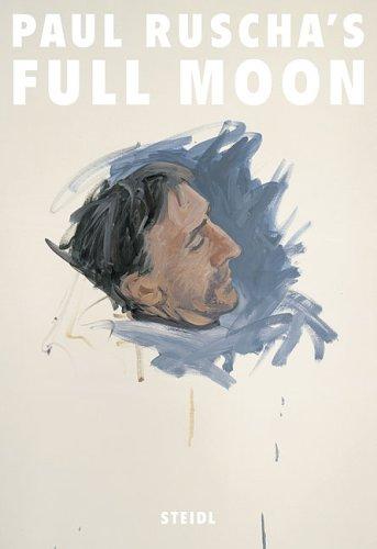 Read Online Paul Ruscha's Full Moon pdf