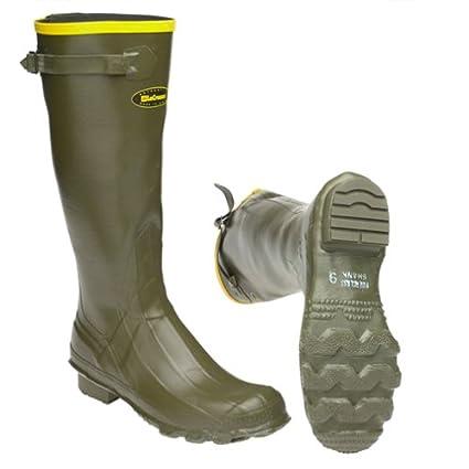 eb0267cb700 Lacrosse 18-Inch Grange Boot, Men's Size 9 to 9-1/2