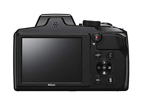Coolpix B600 Black