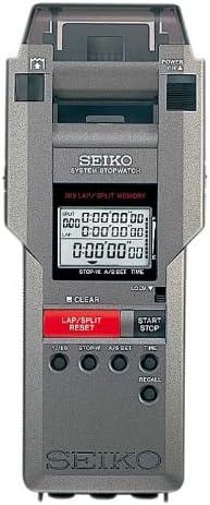 Seiko svas007 integrado impresora cronómetro: Amazon.es ...