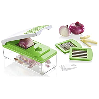 Kuuk Vegetable and Fruit Dicer