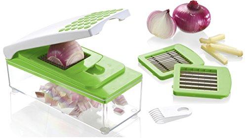 Kuuk Vegetable and Fruit Dicer