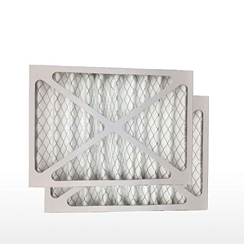 hunter air filter 30124 - 2
