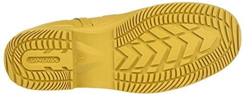 Viking Women's Gyda Wellington Boots, Yellow, 8 UK Yellow (Yellow 13)
