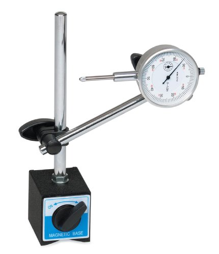 GearWrench 3761 4 Inch Indicator Stand