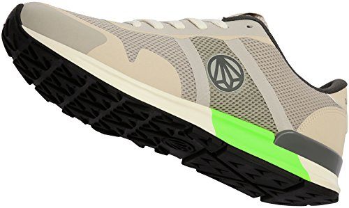 Shoes Running Trainer Fashion Paperplanes Nighglow Gray 1310 Unisex Green Casual XSx0qqZUw