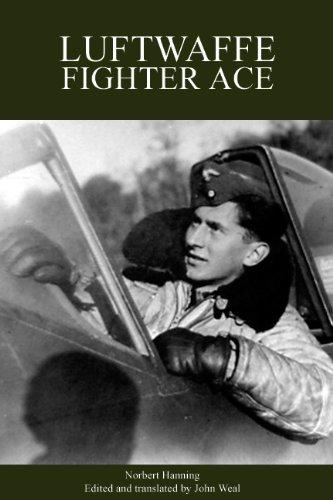 (Luftwaffe Fighter Ace)