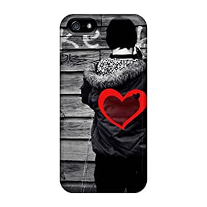 High Qualityskin Cases Covers Specially Designed For Iphone - 5/5s Black Friday