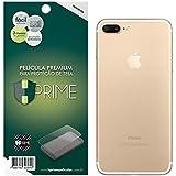 Pelicula Hprime invisivel para Apple iPhone 7 Plus - VERSO, Hprime, Película Protetora de Tela para Celular, Transparente