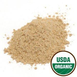 Bulk Elm Slippery (Organic Slippery Elm Bark Powder)