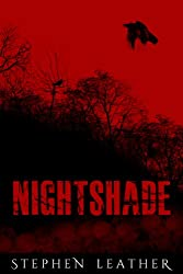 Nightshade (Jack Nightingale series Book 4)