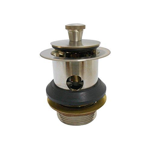 Kingston Brass DLL228 Trimscape 1-1/2