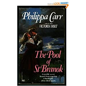 The Pool of St. Branok Philippa Carr