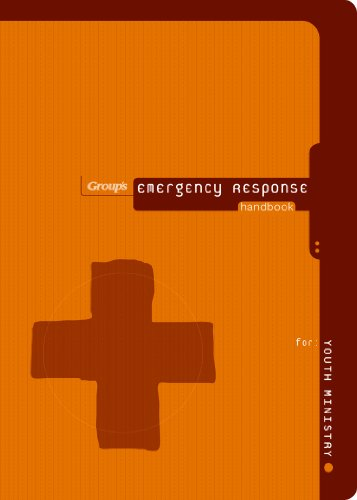 Group's Emergency Response Handbook for Youth Ministry