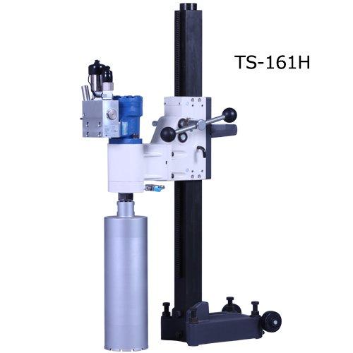 シブヤ 油圧ダイモドリル TS-161H (049654)  B075JDWS66