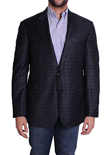 GIORGIO ARMANI Armani Sportcoat 54L Grey (Armani Collezioni Giorgio)