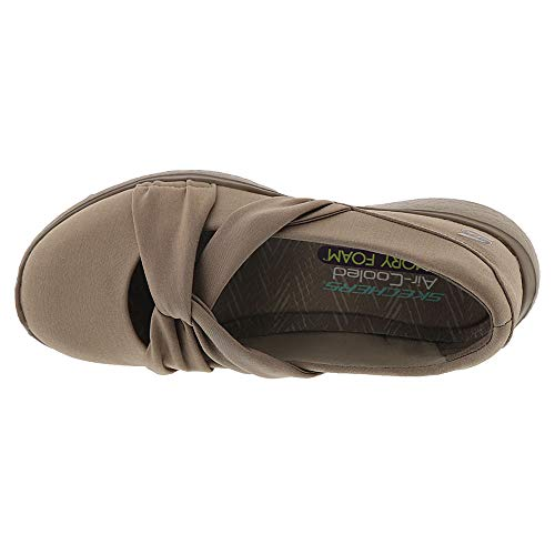 Skechers 23562 23562 Taupe tpe Skechers tpe Mujer vf1qvgw