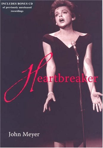 Heartbreaker: A Memoir of Judy Garland